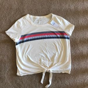 NWT American Eagle T-shirt size small